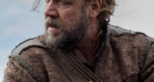 Academy-Award winner Russell Crowe as Noah from Academy-Award nominated director Darren Aronofsky's NOAH.  Based on the Biblical account of Noah?s journey, NOAH also stars Academy-Award winner Sir Anthony Hopkins (Methuselah) and Academy-Award winner Jennifer Connelly (Naameh).  The film will be released worldwide in March, 2014.