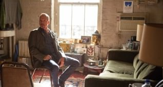 "Michael Keaton as ""Riggan"" in BIRDMAN. Photo by Alison Rosa. Copyright © 2014 Twentieth Century Fox."