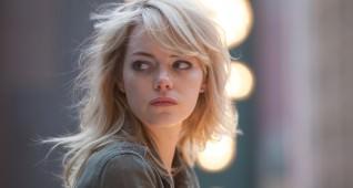 "Emma Stone as ""Sam"" in BIRDMAN. Photo by Alison Rosa. Copyright © 2014 Twentieth Century Fox."