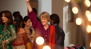 Maggie Smith as