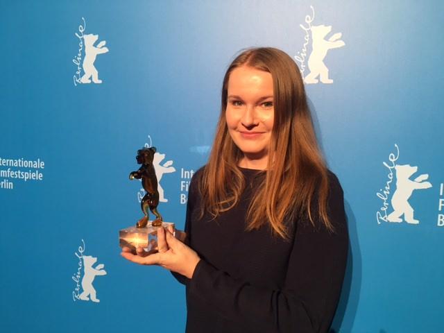 Film PÁTÁ LOĎ vybojoval na Berlinale hlavní cenu v soutěži Generation Kplus