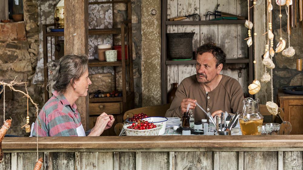 Film Přes kosti mrtvých oceněn na letošním Berlinale