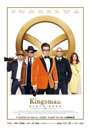Kingsman_Zlaty kruh_poster_web
