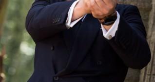 """Taron Egerton stars in Twentieth Century Fox's """"Kingsman: The Golden Circle."""""""