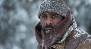 "Idris Elba stars in Twentieth Century Fox's ""The Mountain Between Us."""