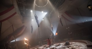 "Twentieth Century Fox's ""The Greatest Showman."""