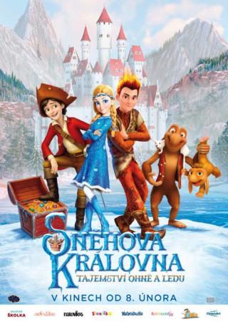 Snehova kralovna_Tajemstvi ohne a ledu_plakat_web