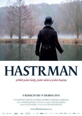 Hastrman_plakat_web