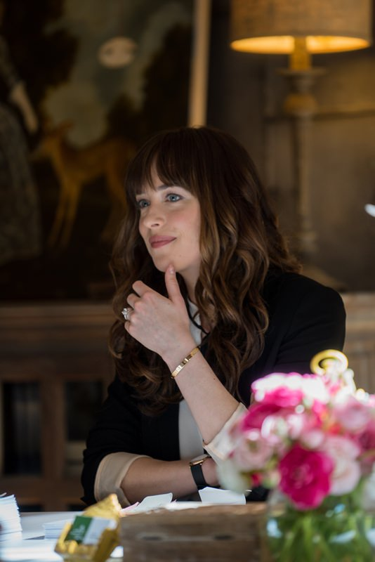 Fifty shades freed 2018 full movie drama romance thriller - 2 7