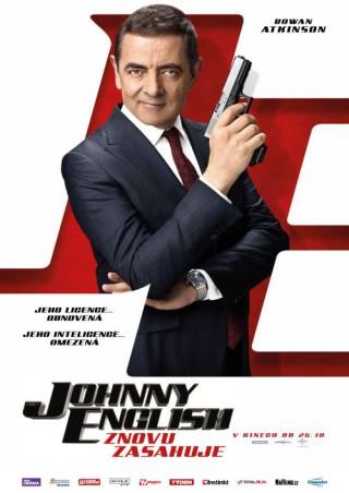 Johnny English znovu zasahuje_plakat_web