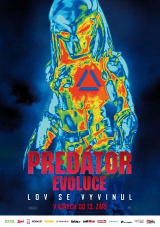 Predator Evoluce_plakat_web