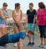 Ženy v běhu se představují v traileru