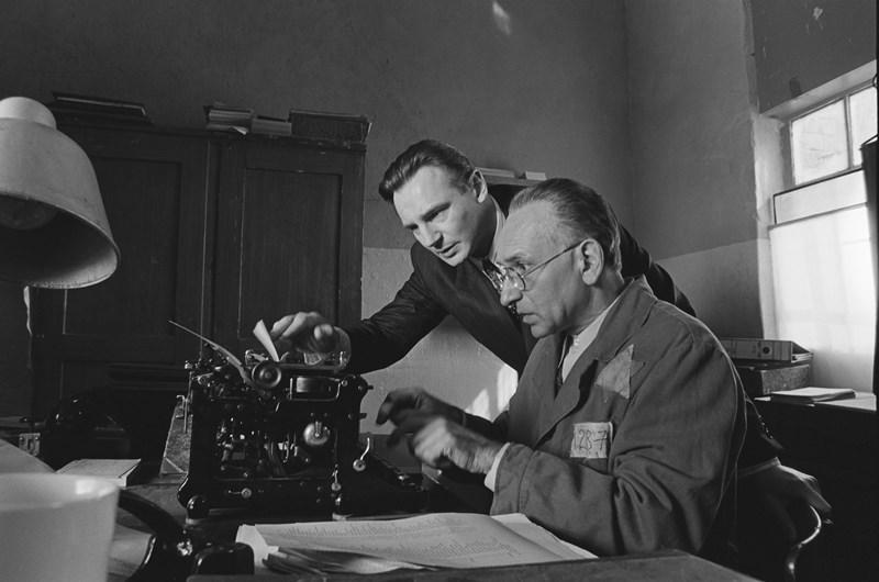 Schindlerův seznam slaví čtvrtstoletí a vrací se do kin