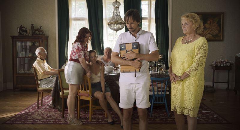 Film Žáby bez jazyka bude uveden na MFF v Rotterdamu