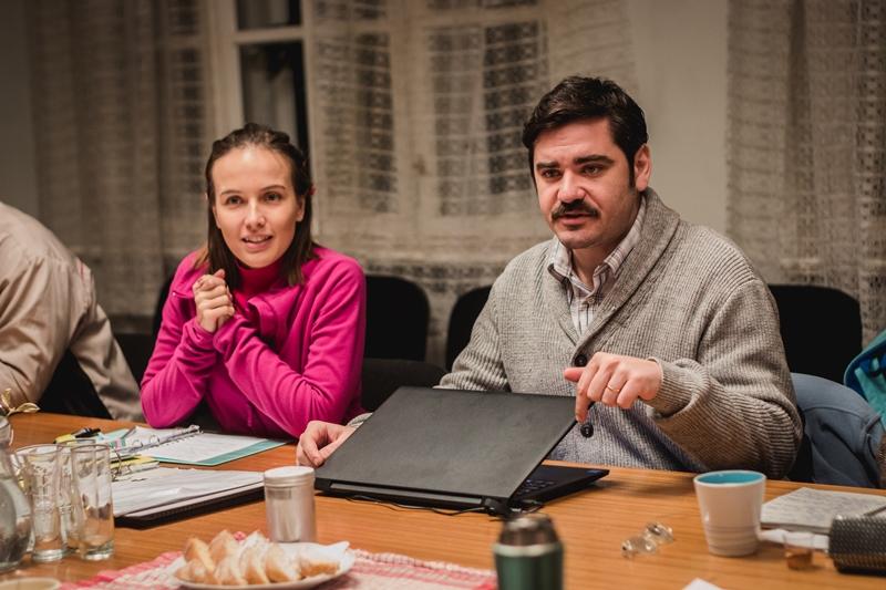 Vlastníci a Staříci mají nejvíc nominací na Ceny české filmové kritiky