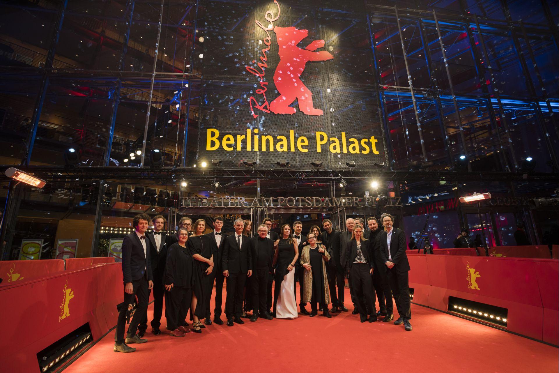 Světová premiéra filmu Šarlatán proběhla na Berlinale na výbornou