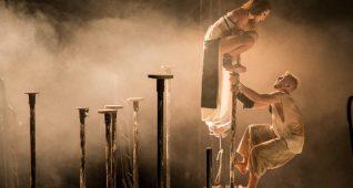 Losers Cirque Company: Vzduchem / Film Naživo