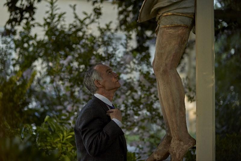 ČESKÝ LEV:  Nejlepším filmem loňského roku byl Šarlatán