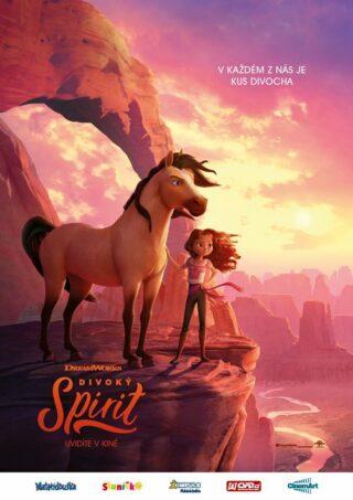 Divoký Spirit